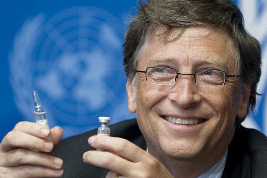 Bill Gates quietly funding effort to develop thousands of new vaccines that conveniently 'might' become pandemics – NaturalNews.com