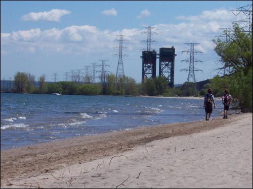 Sunny Ontario, May 24, 2008
