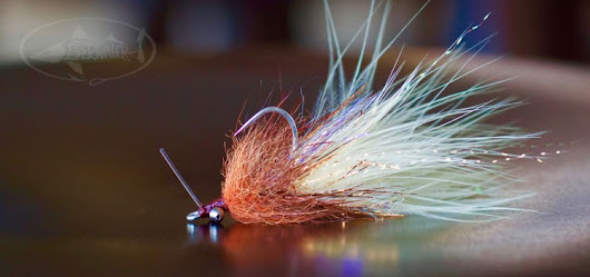 Redfish Lunch and Dinner: Root Beer | Fly Mastery