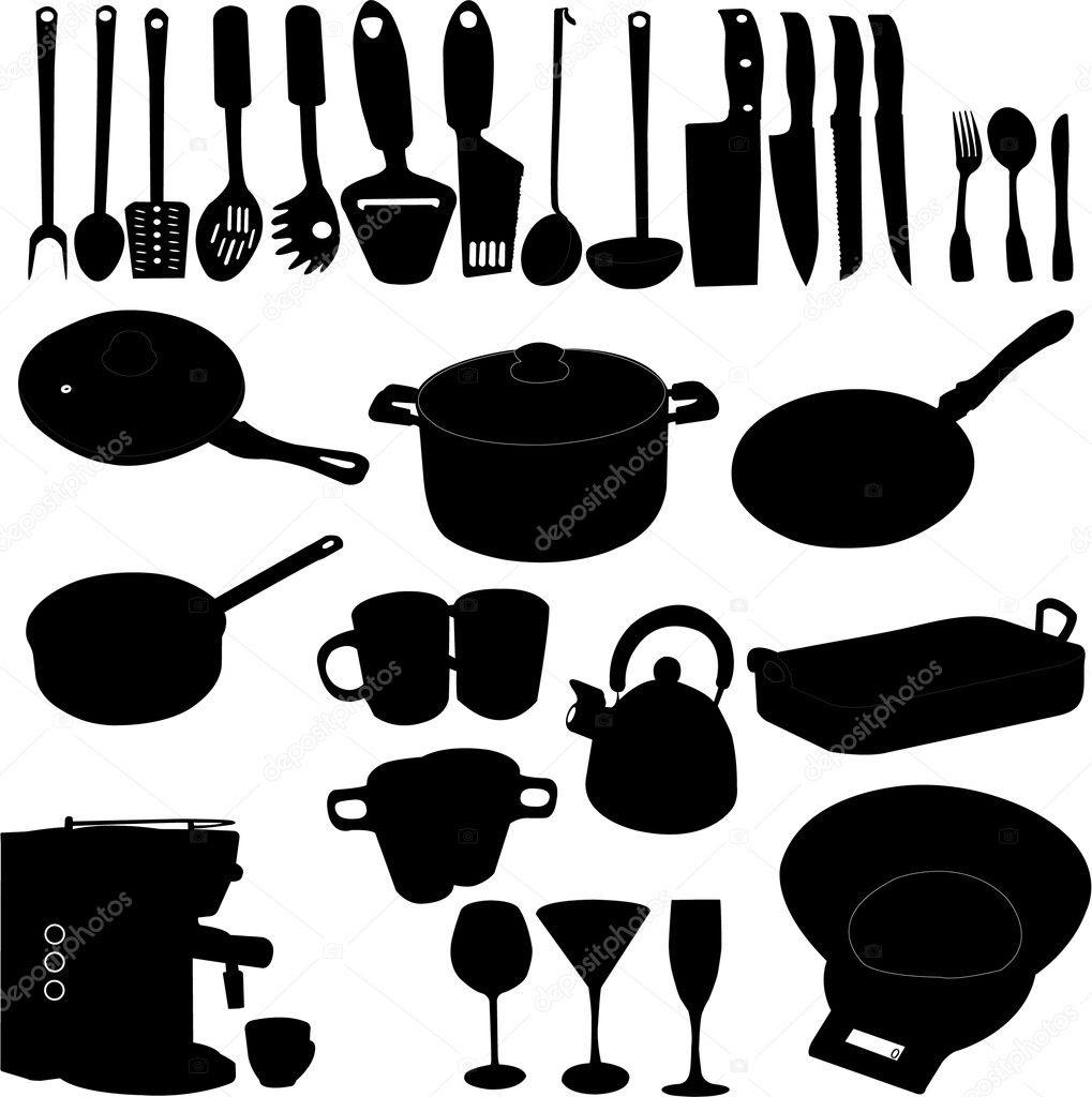 Kitchen Logo Vector | Home Design Ideas Essentials