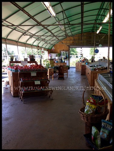 Local Farm Stands Fair Weather Acres Farm Stand Rocky Hill CT