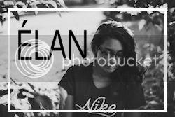 ELAN the Blog