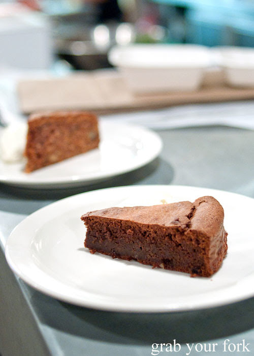 chocolate whisky cake freda's chippendale