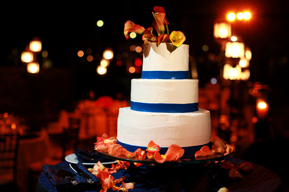 cabo wedding cakes One&Only Palmilla Destination Wedding
