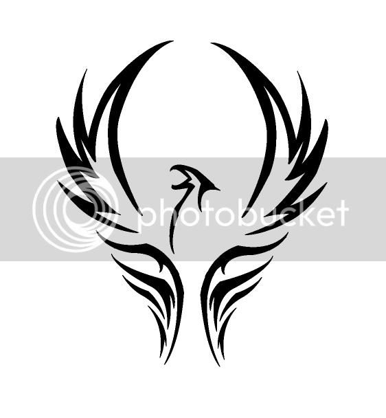 Tribal_Phoenix.png Tattoo