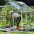 Buy Greenhouses Online - Greenhouse Stores UK