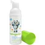 BabyGanics The Germinator Alcohol Free Foaming Hand Sanitizer, Fragrance Free - 1.69 fl oz bottle