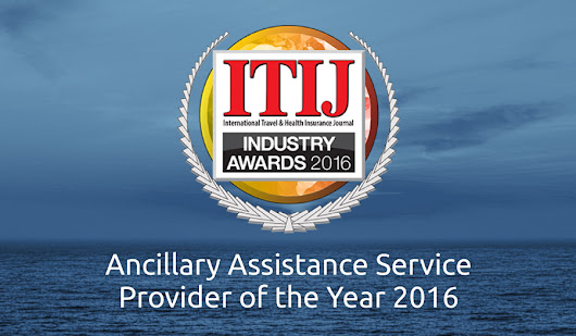 2016 ITIJ Industry Award Winner - Rowland Brothers