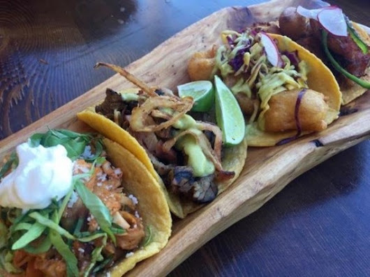 Cocina Condesa For a Fine Meal in Studio City - Agoura Hills Mom