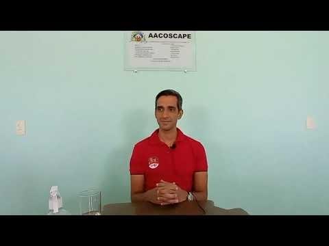Sabatina dos Agentes de Saúde com o Candidato a prefeito Fábio Aragão