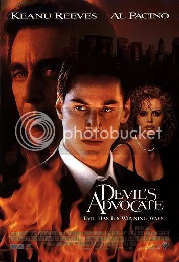 Devil\'s Advocate