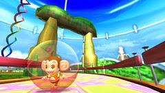 Super Monkey Ball - PS VITA