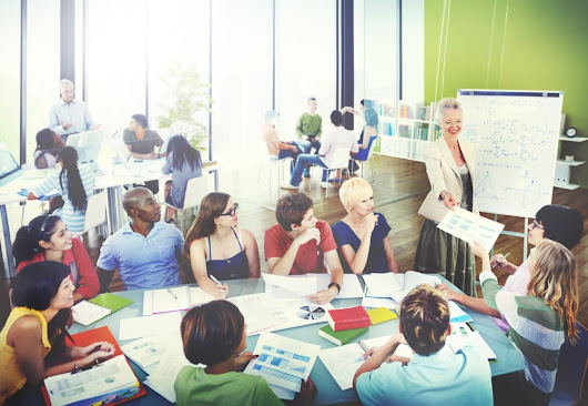 How to Organize a Successful Workshop? - Tenoblog