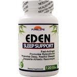 Purelife Eden Sleep Support 120 Grams Powder