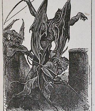 Beelzebub Demonio