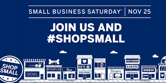 Small Business Saturday St. Cloud
