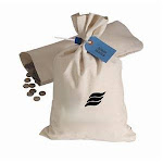 MMF 231031706 Shipping Bag 11 Inches X 17.5 Inches Duck Flat - Natural