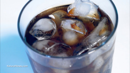 Studies show diet soda is linked to belly fat, type 2 diabetes and obesity