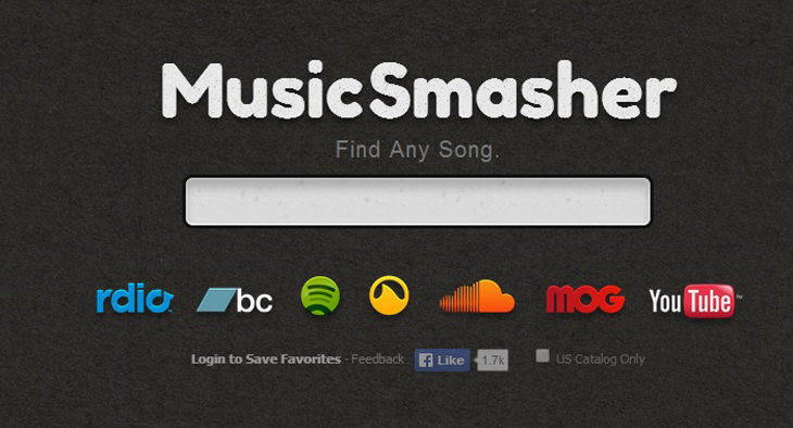 como encontrar músicas facilmente na internet no music finder