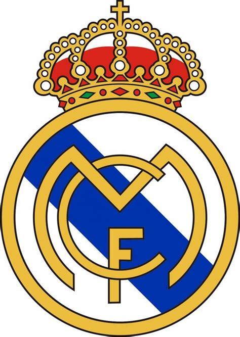 gambar bendera klub real madrid