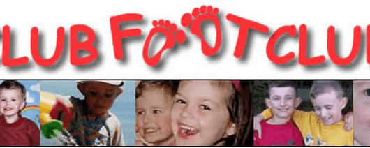 Foot Riddles - The Clubfoot Club