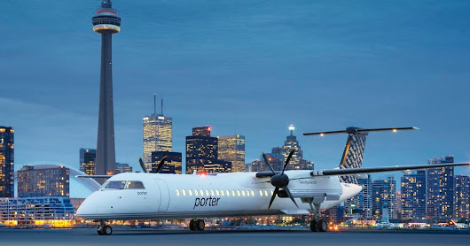 Canadian airline coming to Melbourne