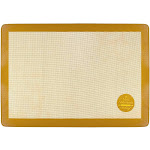"Mrs. Anderson's 60000 Silicone Baking Mat, 11.625"" X 16.5"""