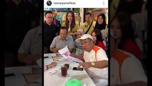 Viral: Keluarga Crew MV. Nur Allya Curhat ke Kopi Joni Hotman Paris ?