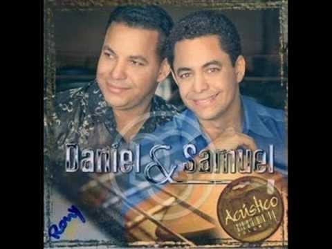 Com Cristo É Vencer - Daniel e Samuel