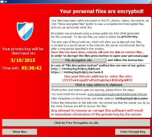 Big-name sites hit by rash of malicious ads spreading crypto ransomware [Updated] | Ars Technica