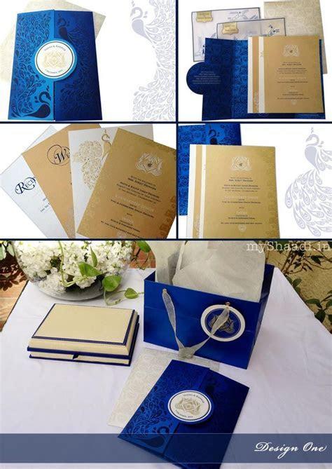 Latest Indian Wedding Invitation Card Designs   Wedding