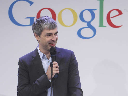 This Is The Internal Grading System Google Uses For Its Employees — And You Should Use It Too
