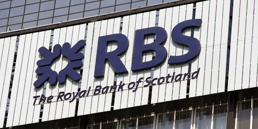 Government Sells RBS Shares and Loses £2 Billion in Taxpayer Money