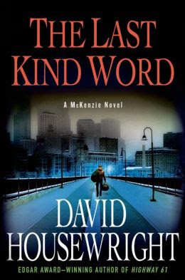 The Last Kind Word (Rushmore McKenzie Series #10)