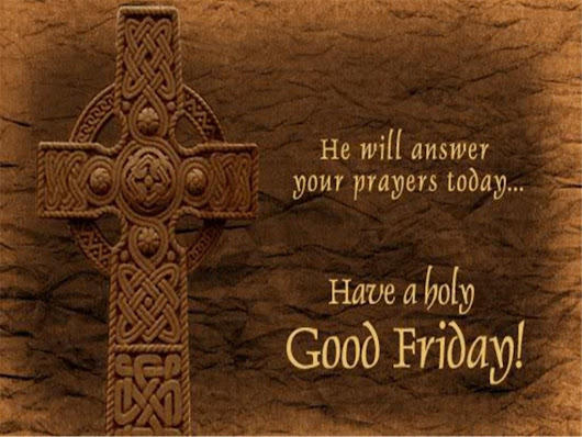 Happy Good Friday HD Images & Wallpapers (Free Download)