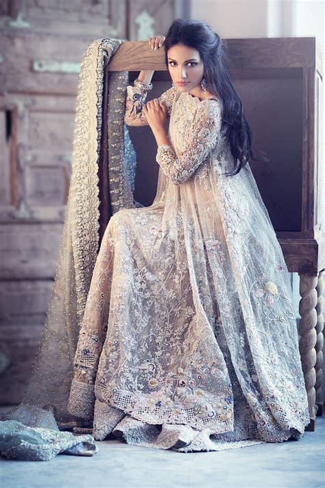 Elan Bridal Collection 2016 Pakistani Bridal Dresses