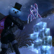 So crazy Guild Wars celebrates Wintersday in summer