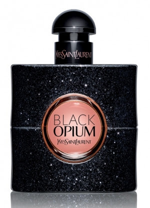 Black Opium Yves Saint Laurent Feminino