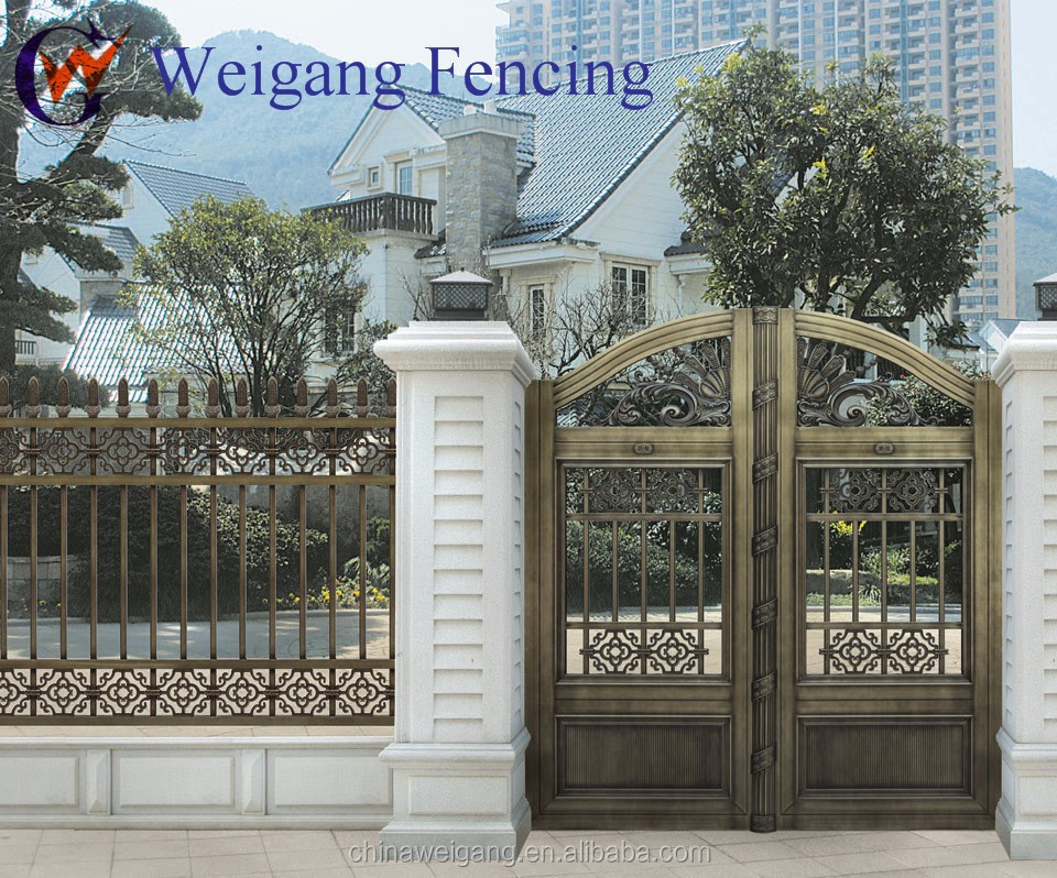 Iron Gate Designs For Homes Bigboxdirectory