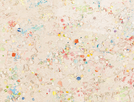 The Beauty of Howardena Pindell's Rage
