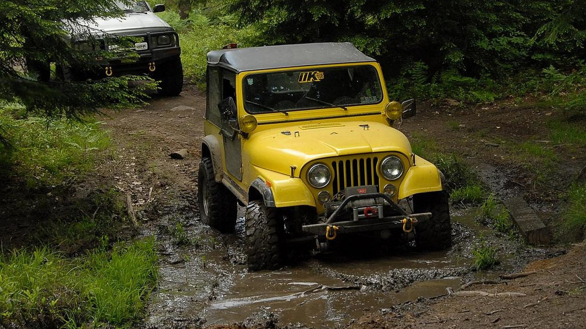 Jeep Iphone Wallpaper 70 Images