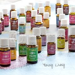 Young Living EO