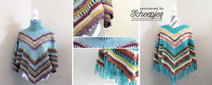 Poncho CAL Featured Image