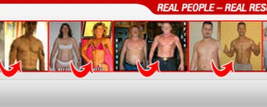 Body Building Revealed Members Forum