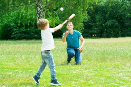 How to Find the Perfect Baseball Bat for Your Child | X Bats The Worldwide Leader in Custom Baseball Bats