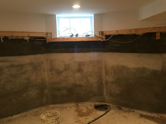 Basement Waterproofing That Gets Results