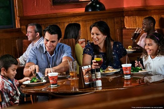 Kids eat free at Outback Steakhouse - Living On The Cheap