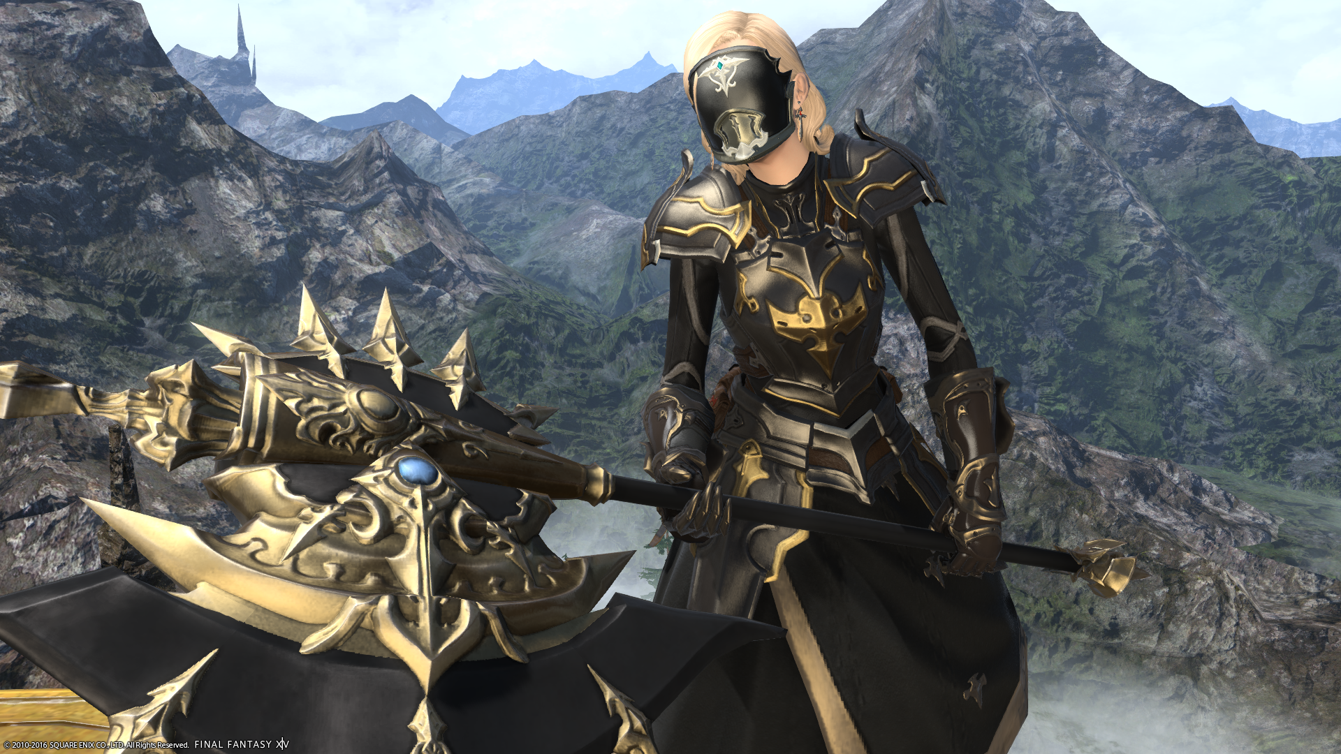 Show your tank glamour! - Page 36