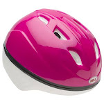 Bell Sports 7063267 Toddler Shad Helmet Pink