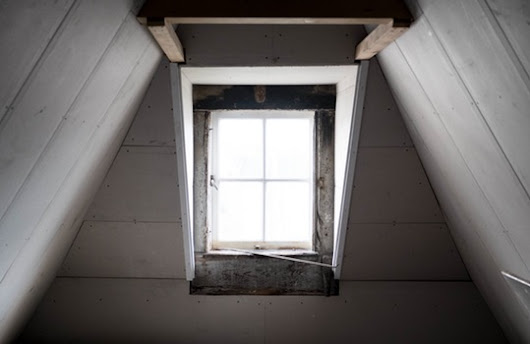 Tips to Overcome Design & Operational Challenges in Loft Conversions